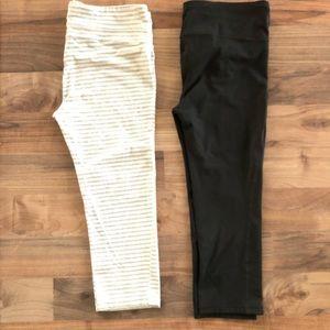{Gap Fit} Cropped Workout Pants